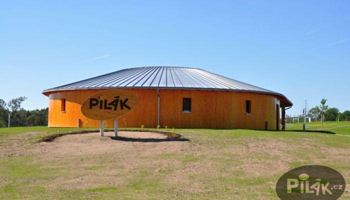 Rekreační areál Pilák
